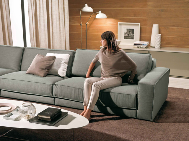 Bontempi Casa contemporary-sectional-sofas