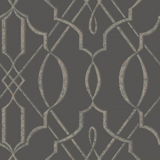 Modern Wallpaper Designs For Walls Arabesque design wallpaper