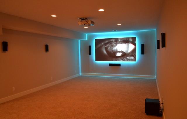 110 Theater W LED Ambiance amp 71 Surround Sound