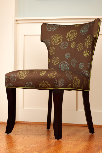 Jax Dining Chair eclectic-dining-chairs