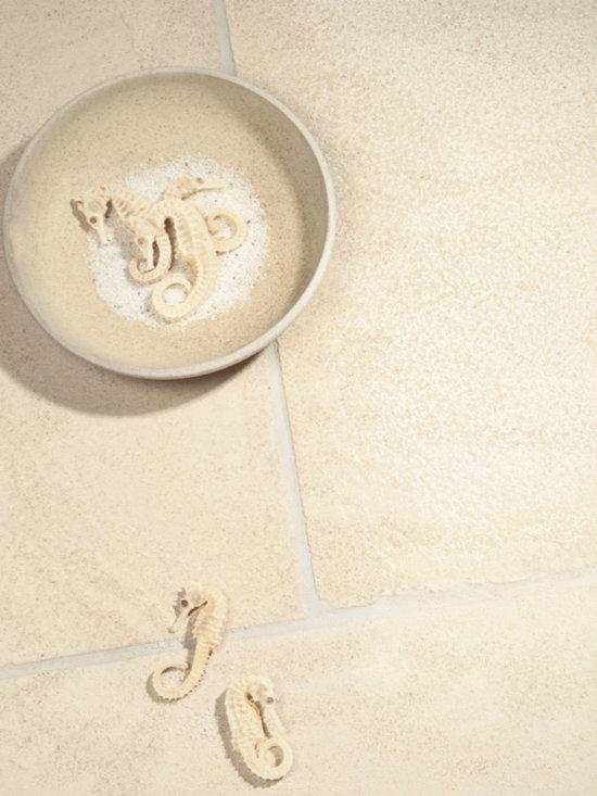 Royal Stone & Tile Showroom - Royal Stone & Tile presents Golden Beach Limestone