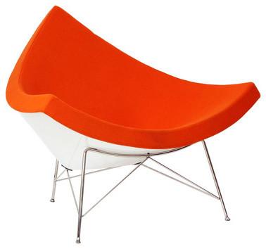 Coconut Slice Chair