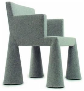 Moooi | V.I.P. Chair modern-dining-chairs