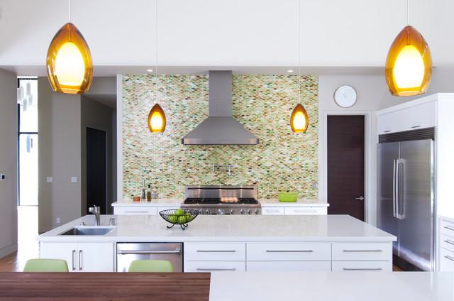 #83 – MJK Homes – Los Altos Hills contemporary-kitchen