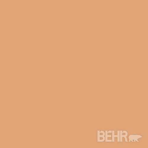 BEHR MARQUEE™ Paint Color Thai Ice Tea MQ4-36 - Modern - Paint - by ...
