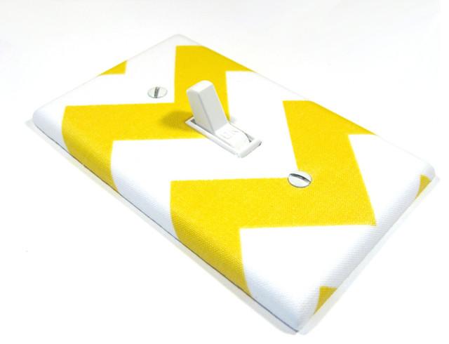 Light Switch Covers by ModernSwitch modern-lighting