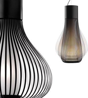 FLOS - Chasen S2 Pendant modern-pendant-lighting