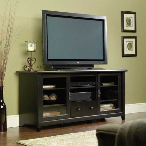 Edge Water 59 Quot Tv Stand Modern Entertainment Centers