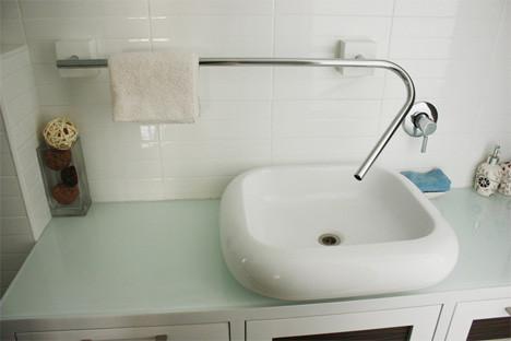 Stylish Bathroom Sinks : All Products / Bath / Bathroom Sinks