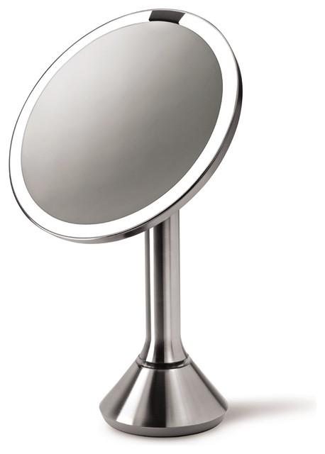 Sensor Mirror - Modern - Makeup Mirrors - by simplehuman