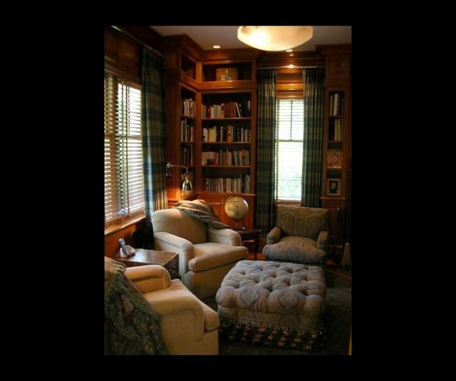 Interior Design Work traditional