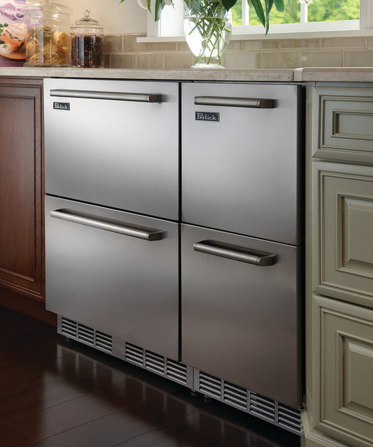 Image Result For Undercounter Refrigerator Freezer Drawers