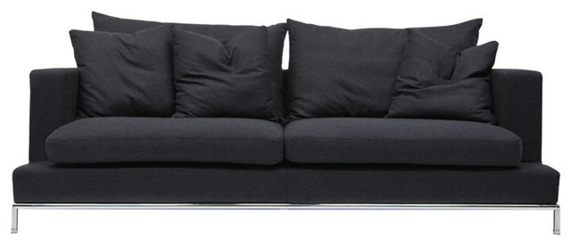 Simena Sofa by sohoConcept modern-loveseats