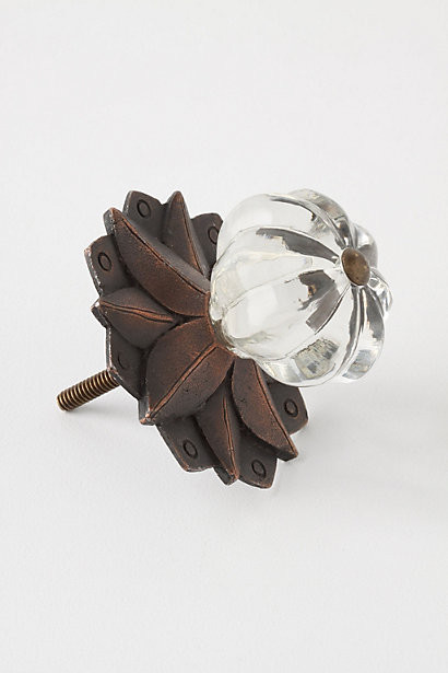 Galaxy Knob, Large contemporary-cabinet-and-drawer-knobs