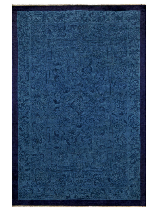 Timeless Chinese Rugs - A Chinese Rug