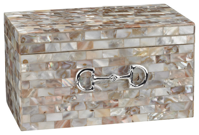 Sterling Industries 112 1154 Mother Of Pearl Decor In