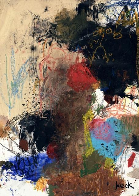 If Tomorrow Never Comes Artwork contemporary-originals-and-limited-editions