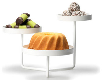 Cookie Tray modern serveware