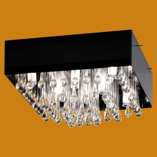 Camini Flushmount contemporary-ceiling-lighting