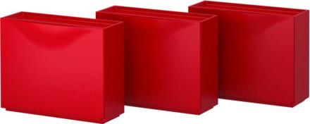 TRONES Shoe cabinet modern-closet-storage