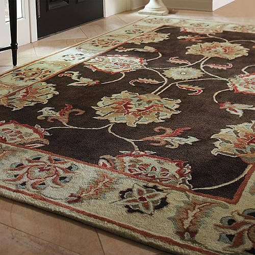 Bloomsbury Total Performance Area Rugs traditional-rugs