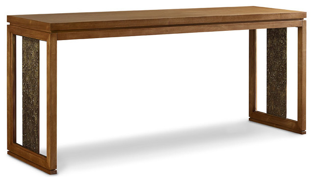 Carta Console Table The Laura Kirar Collection