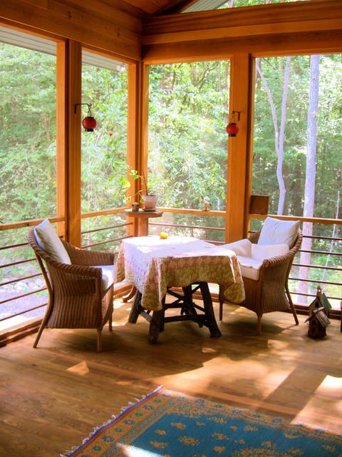 BellaDomus traditional-porch