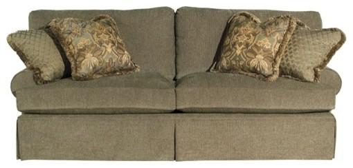 Classics Tulsa Sleeper Sofa modern-futons