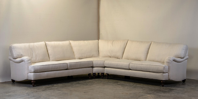Sunbrella Sectional Sofas charlotte by COCOCO Home inc