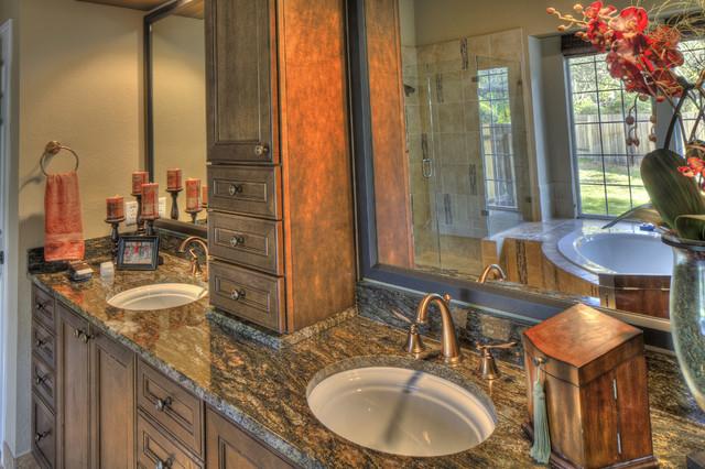 Beautiful Bathroom transitional-bathroom