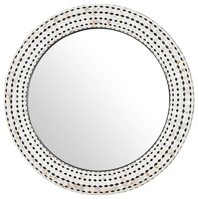 Mosaic Wall Mirrors Home Products on Houzz