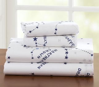 Constellation Sheeting - Modern - Kids Bedding - by ...