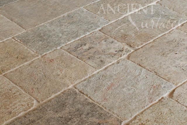 Kronos Antique Stone Floors And Limestone Pavers