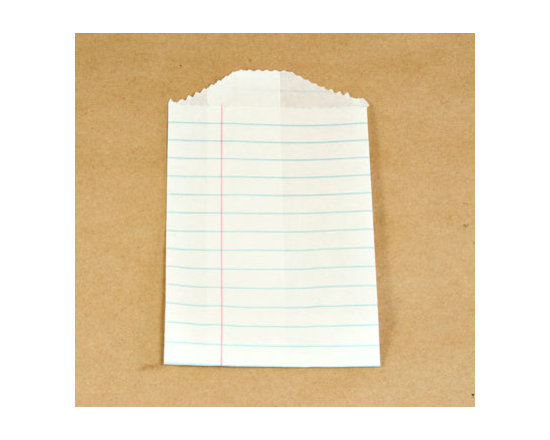 Notebook Bitty Bags, Set of 20 -