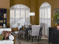 Budget Blinds of Bucks window-treatments