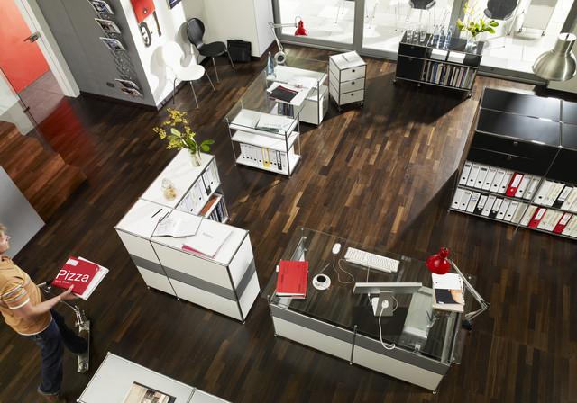 system4 modular furniture modern