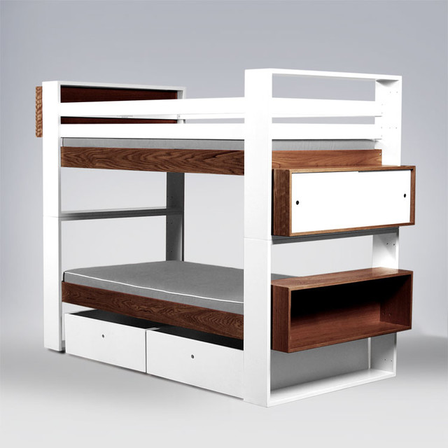 pdf diy modern bunk beds download norwegian jade cabin