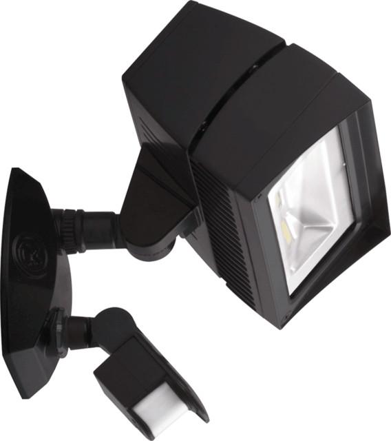 brilliant sensor light instructions