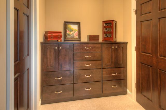 Eden Prairie, MN new home traditional