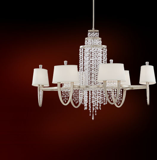Parlor Great Room Chandeliers Salt Lake City By