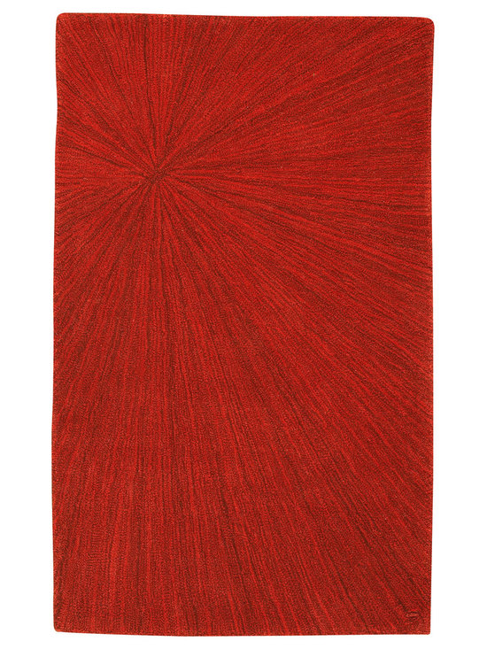 Grace, Hand-Tufted Wool Rug -