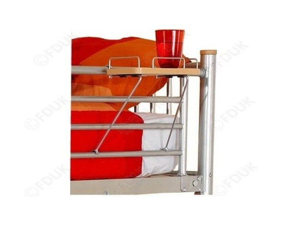Decorative Home Furniture - Nice Look Bunk Mate Clip On Tray by Hyder. The hyder bunk mate gives you sleek and simplistic style.  Buy this at just £24.99 from http://furnituredirectuk.net/.
