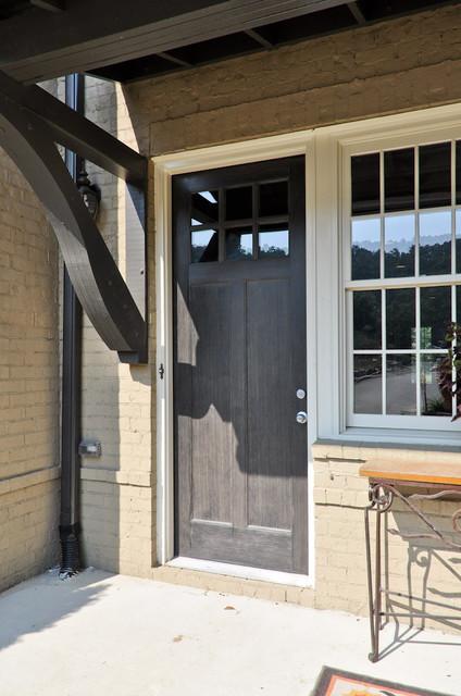 Signature Homes at ELofts exterior
