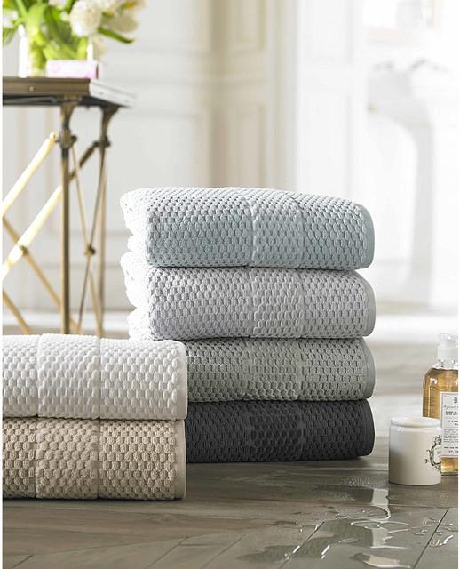 San Marco Turkish Cotton Bath Towel Collection towels
