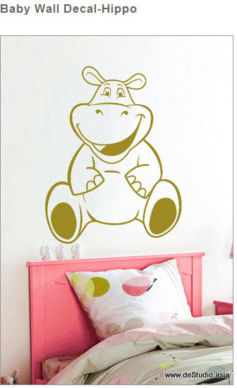 Wall Art wall-decals