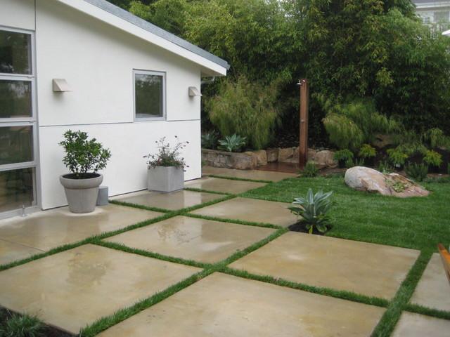 Santa Barbara Modern Ranch modern