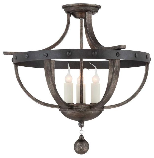 Luxury  Ceiling Flush Mount Modernbathroomlightingandvanitylighting