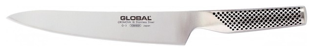 Global G Series Carving Knife contemporary-chef-s-knives