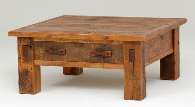 Reclaimed Barnwood Table Products on Houzz
