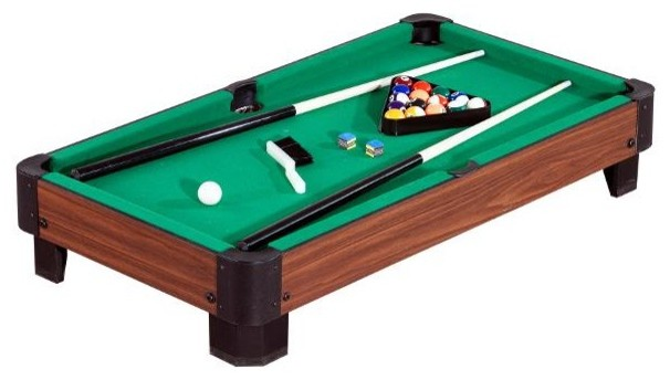 Perfect ... 40 Quot Tabletop Pool Table Traditional Kids Toys And ...